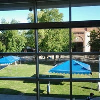 Photo taken at Phoenix College Library by Kristol B. on 9/13/2012