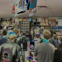 Photo taken at GameStop by Rex J. on 9/20/2011