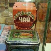 Снимок сделан в Музей хлеба пользователем Tokkatina L. 3/24/2012