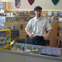 Photo taken at Black Diamond Games by Gary R. on 12/23/2010