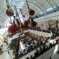 Photo taken at Shopping Iguatemi by Rafael C. on 11/7/2011