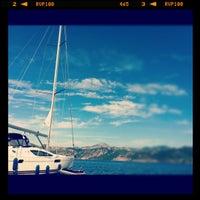 11/6/2011 tarihinde Sumina D.ziyaretçi tarafından Kaptan'ın Yeri'de çekilen fotoğraf
