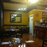 Photo taken at Avatars Punjabi Burrito by Kathy J. on 11/8/2011