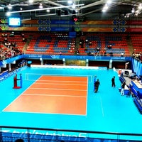Foto tomada en Complejo Panamericano de Voleibol por spranks el 10/19/2011