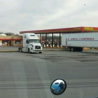 Photo taken at Pilot Travel Center by Trucker4Harvick . on 12/25/2011