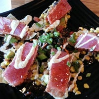 Photo taken at Zen Japanese Food Fast by Barron F. on 8/27/2012