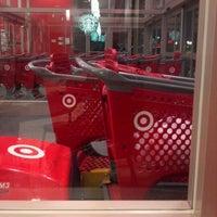 Photo taken at Target by Myke C. on 12/5/2011