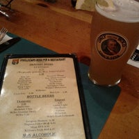 Photo taken at O'Sullivan's Irish Pub of Carlsbad by Ryan M. on 8/12/2011