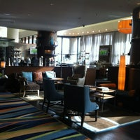 Photo taken at Renaissance Long Beach Hotel by Tommy M. on 12/11/2011