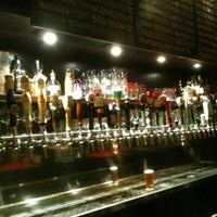 Photo taken at BeerTemple by Ashly S. on 12/27/2010