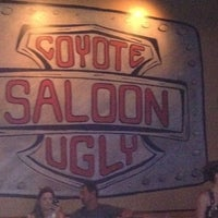 Photo taken at Coyote Ugly Saloon - Tampa by Selena B. on 6/3/2012