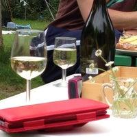 Photo taken at Camping De Dasselaar by Ineke B. on 7/21/2012