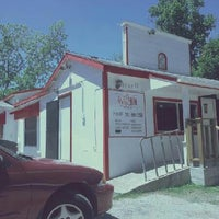 Photo taken at Burns Orginal BBQ Est. 1973 by Tramell K. on 4/21/2012