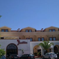 Photo taken at Hotel Gaibéu by Marcelo R. on 5/9/2011