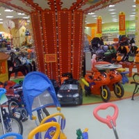 Photo taken at Baby city by Vaidas K. on 4/6/2011