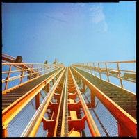 Снимок сделан в Goliath пользователем Scott C. 9/2/2011