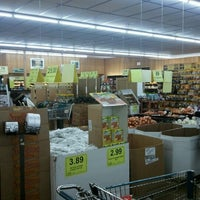 Photo taken at Woodman's Food Market by VazDrae L. on 10/1/2011