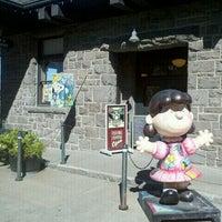 Photo taken at Visit Santa Rosa by J on 9/18/2011