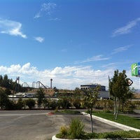 Photo prise au Holiday Inn Express & Suites Santa Clarita par Anthony Y. le9/23/2011
