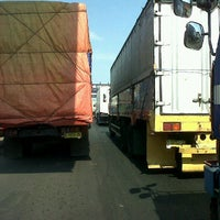 Photo taken at Pasar Batang by alsoif s. on 5/23/2012