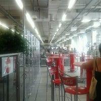 Photo taken at IperCOOP by Alexjan C. on 8/7/2012