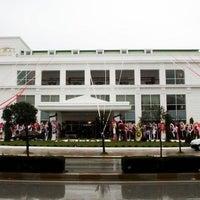 1/10/2012 tarihinde Mehmet Y.ziyaretçi tarafından Elmas Garden Inn'de çekilen fotoğraf