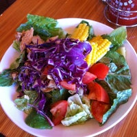 Photo taken at Noodles & Company by Jessica P. on 7/1/2011