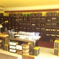 Photo taken at Sammy's Wine Boutique by Samuel N. on 12/3/2011