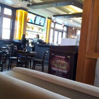 Photo taken at Old Train Station Pub by Daniel L. on 1/24/2012