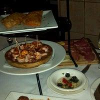 Photo taken at Cafe Espanol by Manny L. on 12/10/2011