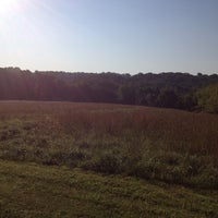 Photo taken at Playwicki Farm by Kristine B. on 9/13/2012