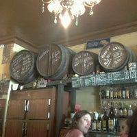 Foto tomada en Bar Bodega Quimet por Jose M. el 5/1/2012