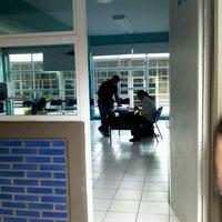 Photo taken at IESO by Varo M. on 4/20/2012