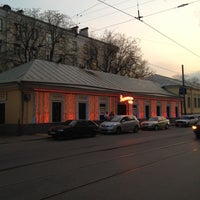 Photo taken at Восточная Ночь by Sergey T. on 4/25/2012