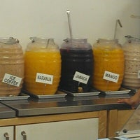 Photo taken at Gourmet L.A Bakery Inc by Kells on 8/14/2012