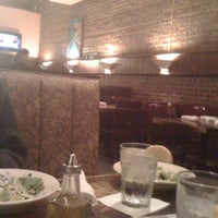 Photo taken at Ricatoni's Italian Grill by Annie D. on 12/7/2011