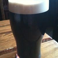 Photo taken at Dick O'Dow's Irish Pub by Brian M. on 6/9/2011
