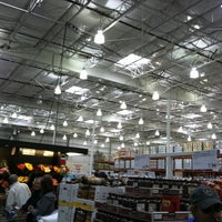 Photo taken at Costco Wholesale by Robert N. on 3/26/2011