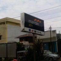 Photo taken at Mandiri by Richo C. on 10/7/2011