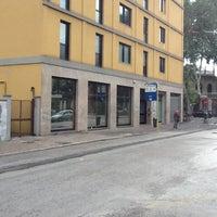 Photo taken at Stazione autobus by Pierangelo F. on 6/5/2012