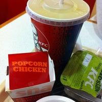 Photo taken at KFC by Ben G. on 7/20/2011