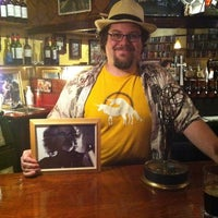Photo taken at Tugboat Brewing Co. by Denver G. on 6/17/2011