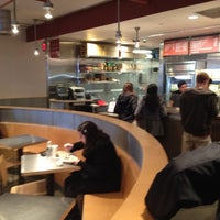 Photo taken at Chipotle Mexican Grill by John H. on 11/23/2011