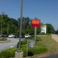 Photo taken at Wells Fargo by Faith S. on 4/25/2012
