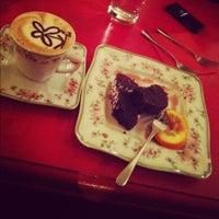 Photo taken at Petite Fleur by MARIA ♌️ on 1/29/2012