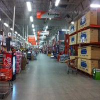 Photo taken at The Home Depot by Scott N. on 4/9/2011
