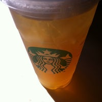 Photo taken at Starbucks by Theryn B. on 10/13/2011
