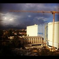 Photo taken at Biblioteca Nacional de Portugal by José Manuel F. on 11/22/2011