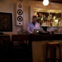 Photo taken at Thai Lounge by Julia T. on 8/4/2012