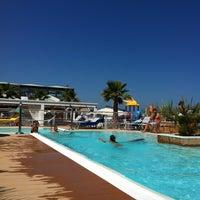 Foto scattata a La Spiaggia Del Cuore 110 da Stefano G. il 8/18/2011